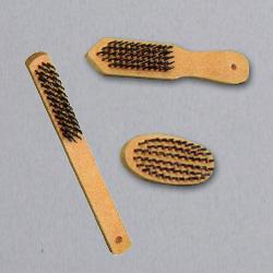刷毛 ハケ ブラシ 研磨ブラシ 塗装用品 宮崎刷毛製作所