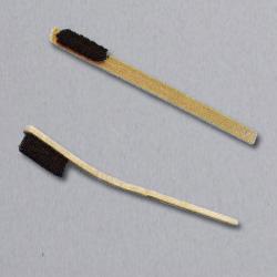 刷毛 ハケ ブラシ 竹ブラシ 塗装用品 宮崎刷毛製作所